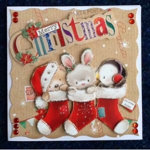 Christmas Cards - General
